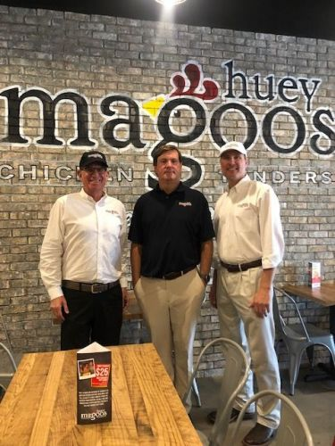 Huey Magoo's Chicken Tenders Now Open In Apopka