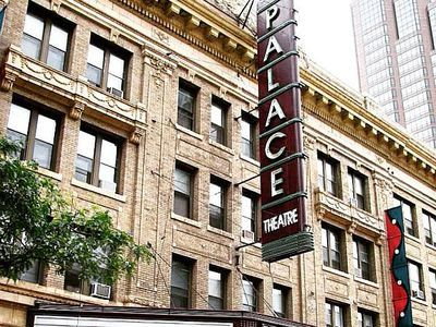 A New Restaurant Will Open at St. Paul's Palace Theatre