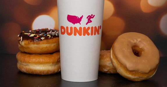 The Number of Dunkin' Locations in Every U.S. State