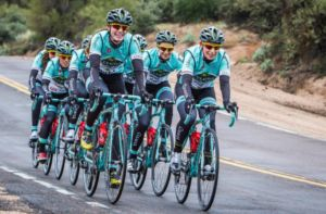 Colavita and Italian Brands Support Cycling in the US