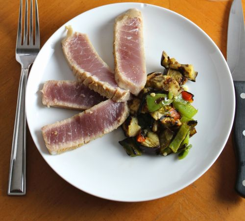 12 Healthy Favorites for FoodDay2014
