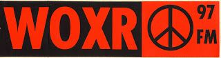 Before 97X, There Was WOXR