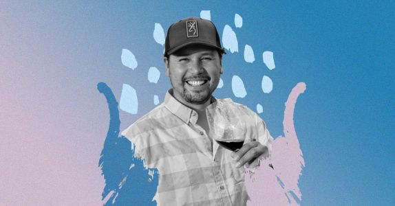 Alejandro Castillo Llamas Is Making Napa Cabernet With Famous Grapes Planted by His Family