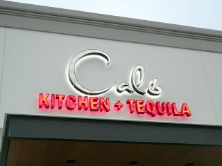 Welcome to the Neighborhood Calo Kitchen and Tequila