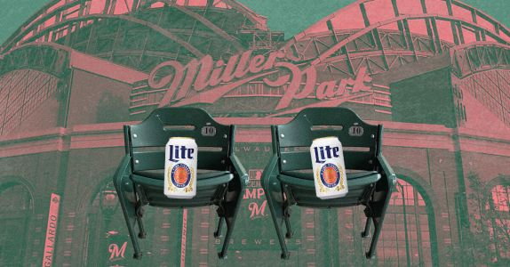 Miller Lite is Giving Away Two Stadium Seats to Baseball Fans Stuck Watching at Home