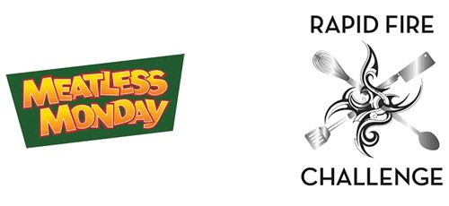 Who will win the 2019 Meatless Monday Rapid Fire Challenge at the Healthy Food Expo, International Restaurant and Food Service Show of New York?