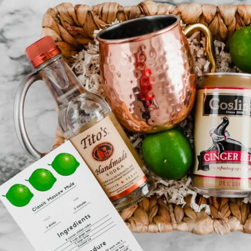 Moscow Mule Kits
