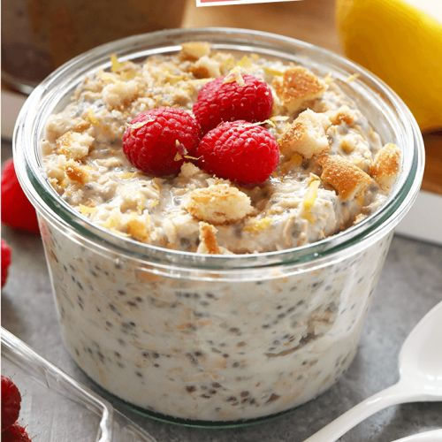 The 15 Best Overnight Oat Recipes