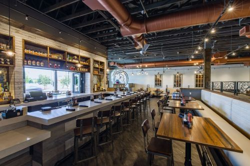 Another Broken Egg Cafe Set for Explosive Growth
