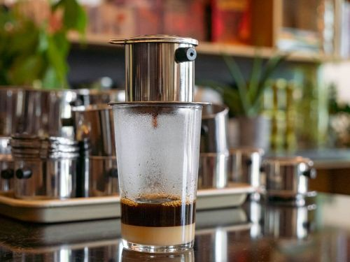 Vietnamese Coffee Is So Much More Than Just Coffee