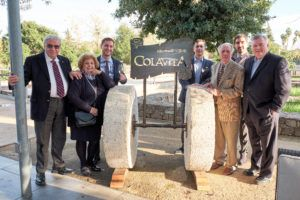 Colavita Brings Italian Culture and Education to Downtown Napa