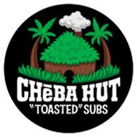 Cheba Hut Opens Second Florida Franchise on March 29th