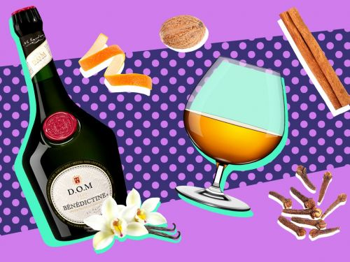 Keeping Bar: How to Use Bénédictine in Your Cocktails