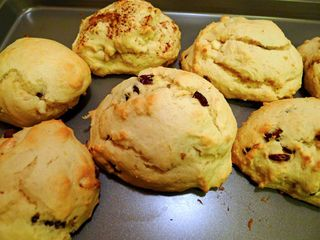 Sweet & Savory Scones