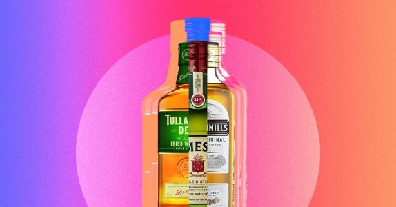 The Difference Between Jameson, Bushmills, and Tullamore D.E.W., Explained