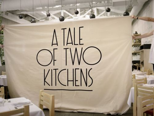 Netflix's 'A Tale of Two Kitchens' Is a Loving Ode to Restaurant Workers