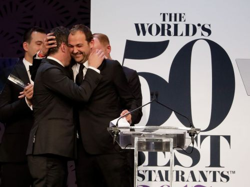 The World's 50 Best List Will At Least Try to Include Women in 2019