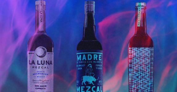 Ask Adam: Is Mezcal Always Smoky?