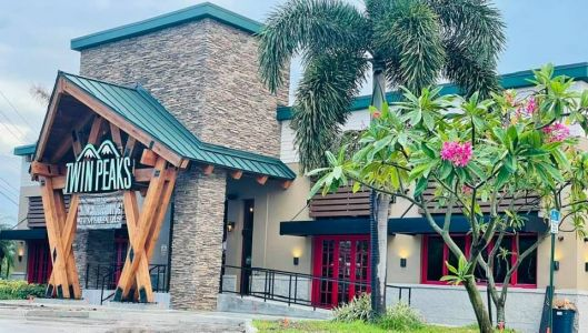 Twin Peaks Brings More Scenic Views to South Florida
