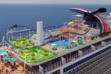 9 Reasons Carnival's New Mardi Gras Ship Will Be a Foodie's Dream