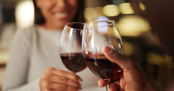 New Study Confirms Moderate Alcohol Consumption Good for the Heart