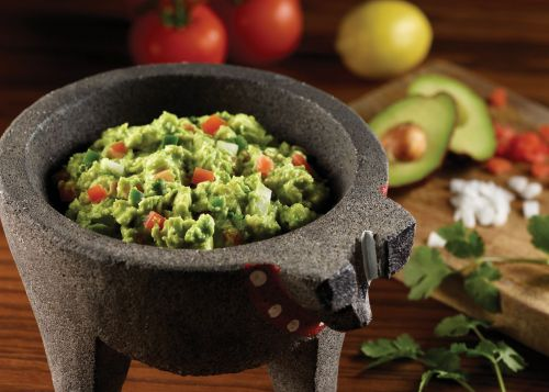 Celebrate National Guacamole Day at Uncle Julio's