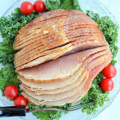 Slow Cooker Ham With Coke