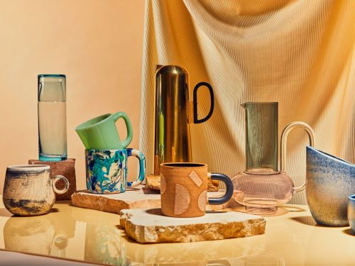 The Best Mugs and Jugs to Give to Your Drinks-Obsessed Friend
