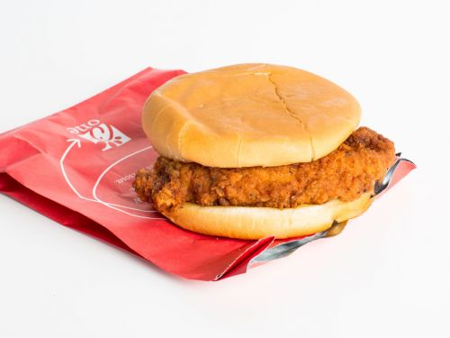 Chick-fil-NAY: A Meat Alternative Could Be Coming to Your Favorite Homophobic Chicken Chain