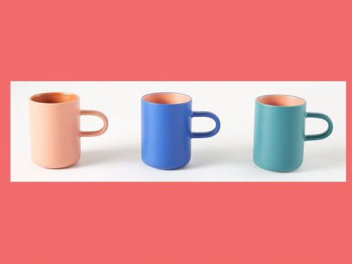 A Vintage Glass Knife, Colorful Mugs, and More Things to Buy This Week