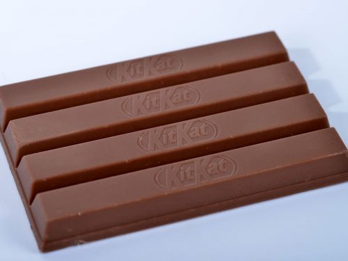 America's Pathetic Kit Kat Scene Gets a Kick in the Pants With Mint Chocolate 'Duos'