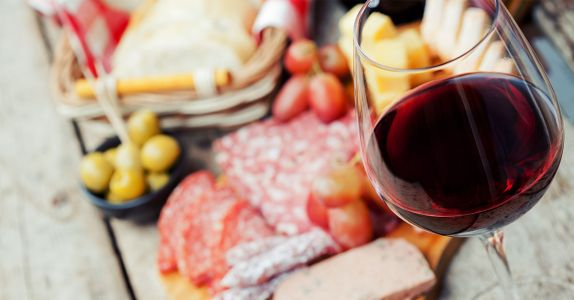 Why You Should Be Drinking Your Red Wines Chilled, According to Experts