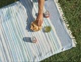12 Picnic Blankets You'll Love Taking Everywhere With You - Bring on the Beach Days!