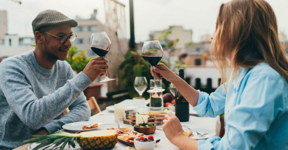 Ask a Somm: What Wine Should I Order on a First Date?