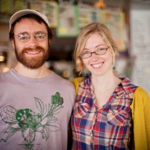 The Root Café is Tackling Food Waste