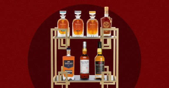 How to Start a Rare Spirits Collection