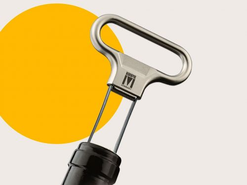 Don't Open Your Older Bottles of Wine Without This Tool