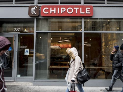 Chipotle Wants You to Know That Its Sick Employees Now Stay at Home, Thanks