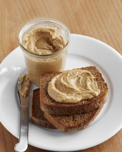 Food News: A Smart Tip for Mixing Oily Peanut Butter