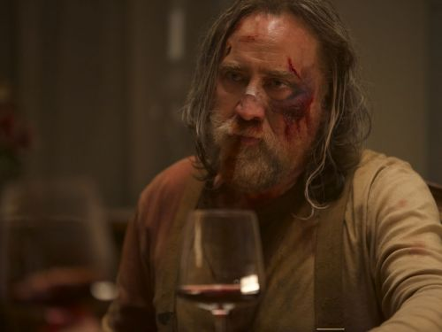 Nicolas Cage Brings Home the Rave-Review Bacon in 'Pig'