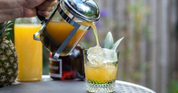 The Ultimate Guide to French Press Cocktails