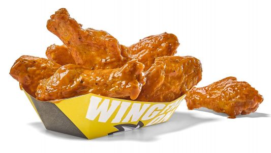 Buffalo Wild Wings Has Money on Overtime, Will Pay out Free Wings to America If Game Has an OT Finish