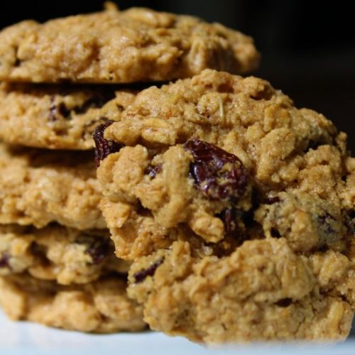 The Best Gluten Free Oatmeal Cookie