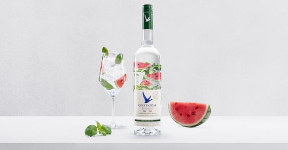 We Asked 4 Bartenders to Create Their Ideal Low-ABV Cocktails Using GREY GOOSE® Essences