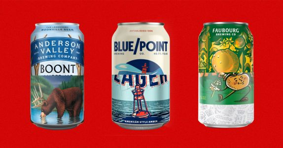 Case Study: How to Rebrand Your Beer to Stand Out on Digital and Physical Shelves