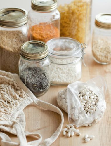 Here Are 8 Shelf-Stable Pantry Items to Always Have on Hand