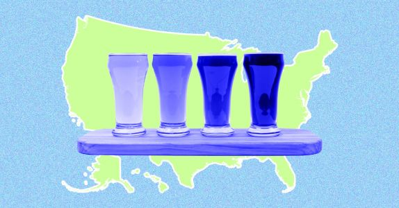 These Are 2020's Official Top 50 Craft Brewing Companies