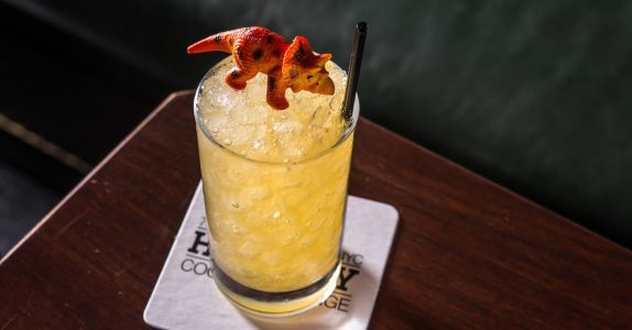Cocktail Trends Come and Go. Long Island Iced Teas Are Timeless