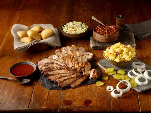 Local Entrepreneur Opens New Dickey's Barbecue Pit in Spring