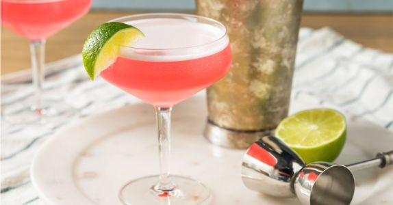 How to Make the Best Cosmopolitan